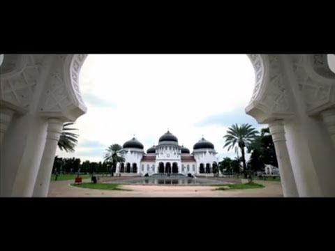 Aceh After The Peace Documentary (supported by European Union)