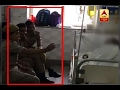 UP female cops take selfies while guarding acid attack victim in hospital, suspended