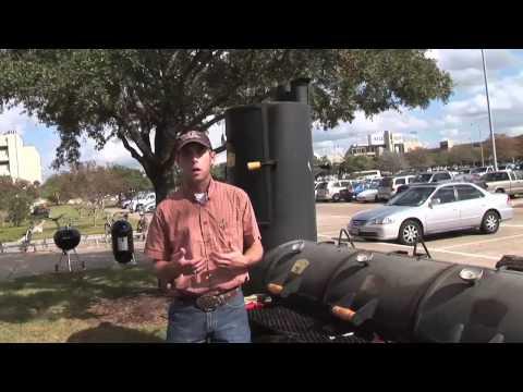 BBQ Clods, Rib Roasts and Tri-Tips