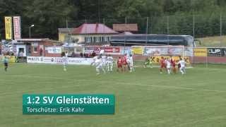 SV Gleinstätten -  SC Weiz