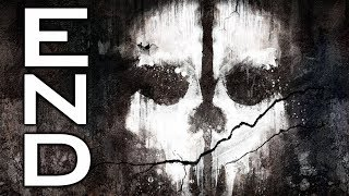 Call Of Duty Ghosts Ending / Final Mission Gameplay