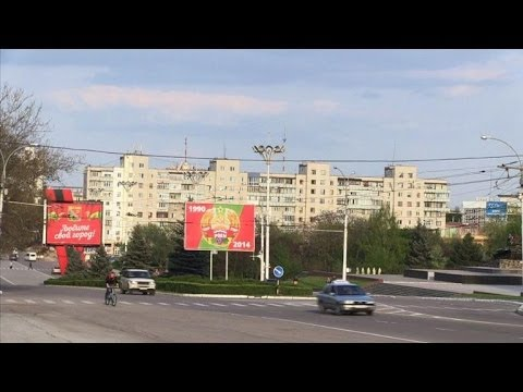 Transniestria faces choice: EU or Russia?
