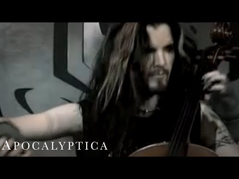 Apocalyptica - Fire With Fire