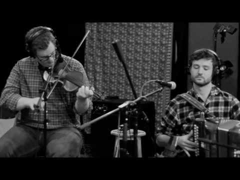 The Yanks In Studio @ WFUV 11/2013