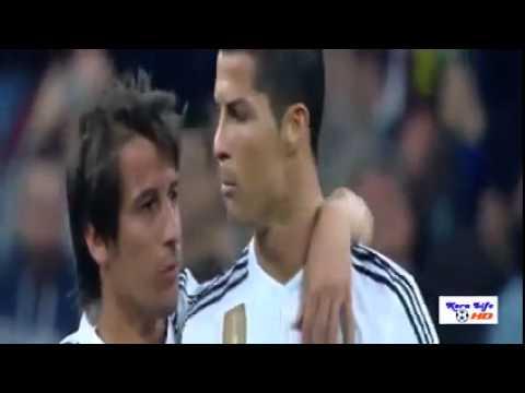 ملخص وأهداف مباراة ريال مدريد وشالكة 10/03/2015