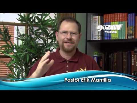 Tiempo con Dios Viernes 26 abril 2013, Pastor Erik Mantilla