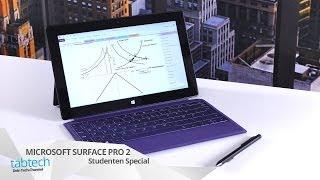 Microsoft Surface Pro 2 Studenten Special PDF´s
