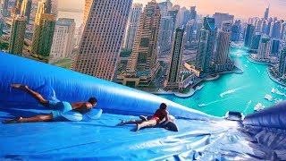 Top 10 MOST INSANE Waterslides you can BUY!