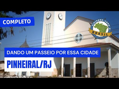 Viajando Todo o Brasil - Pinheiral/RJ - Especial