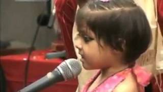 Guiness World Record: Atithi Gautam K.C. is the youngest singer in the world