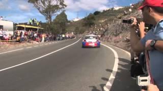 Vid�o Shakedown Rally Islas Canarias 2013 par Paco Galavn (4229 vues)