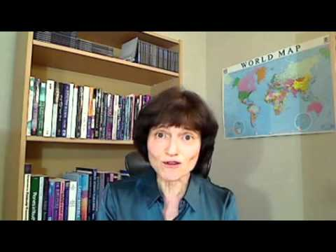 Financial Predictions 2012-2013 with Barbara Goldsmith