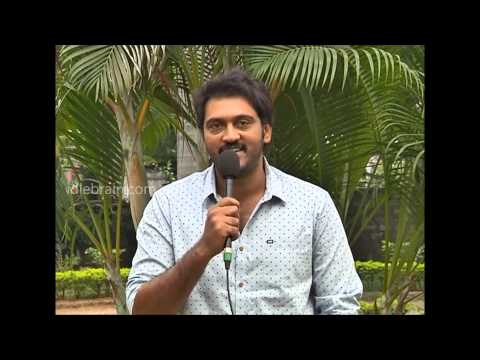 Ajay about Dikkulu Choodaku Ramayya Movie