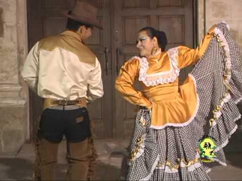 COAHUITL Ballet Folklórico. HUAPANGO SAN BUENAVENTURA Región Centro de Coahuila. México.