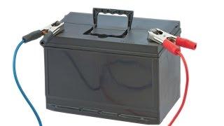 Revisar batería que se descarga