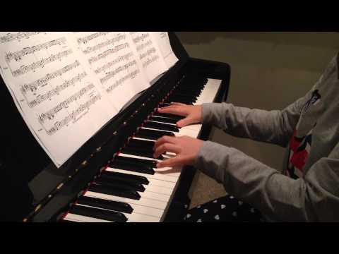 Growing Pains 2 성장통 2_ Cold Cherry 차가운 체리 (The Heirs OST) Piano Cover