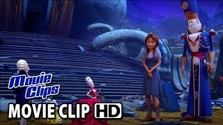 Legends Of Oz: Dorothy's Return Movie CLIP Marshall
