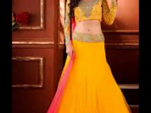 Designer Chaniya Choli In Ahmedabad - Shubha Designer Studio