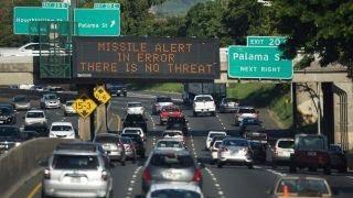 Trump should have used Hawaii false alert to tout US missile defense: Larry Korb