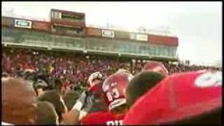 Voice of the Cougars calls winning Apple Cup field goal