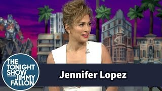 Jennifer Lopez Recaps Two Big Performances