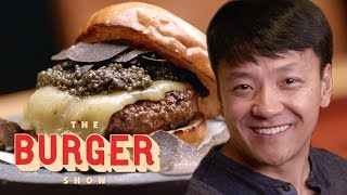 Mike Chen's Ultimate International Burger Tour   The Burger Show