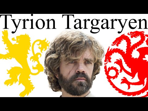 Tyrion Targaryen: is Tyrion the Mad King's son? [ASOS/S4 major spoilers, ADWD+D&E minor spoilers]