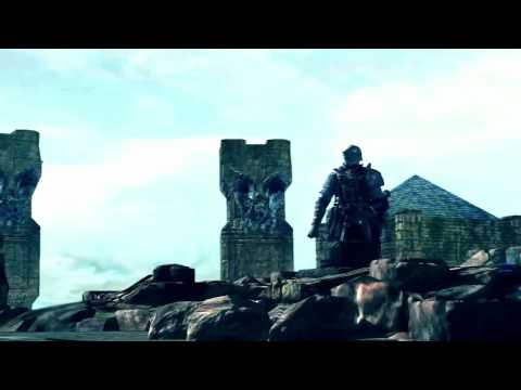 Грядет анонс ПК-версии Dark Souls?