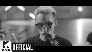 Zion.T - No Make Up YouTube 影片