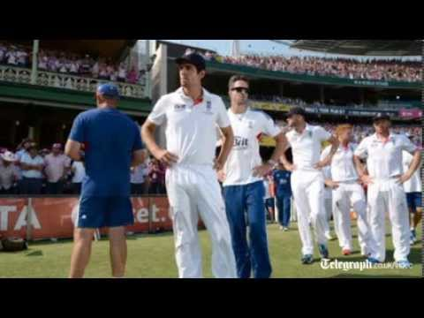 Ashes 2013-14: Geoffrey Boycott - one of most humiliating days in English cricket