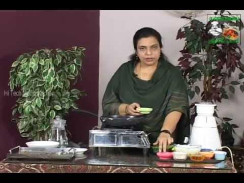 Coriander rice (Kothamalli sadam) recipe
