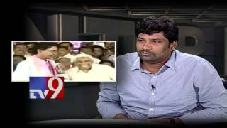Murali Krishna Encounter with TRS MP Balka Suman..
