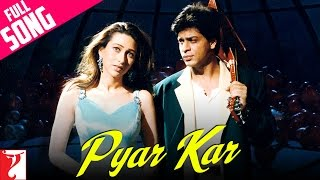 Pyar Kar Song Dil To Pagal Hai Shahrukh Khan