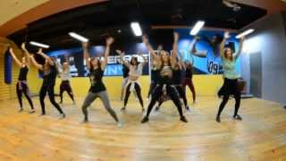 Macklemore - Cant Hold Us / choreography