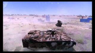 Arma 3 new live Gameplay Part 2 [full HD] -E3 2011