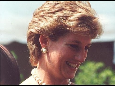 NSA Spied on Princess Diana's Love Life