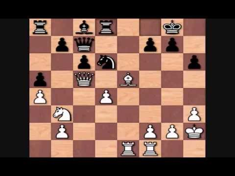 Magnus Carlsen's Top Games: 13 Year Old Carlsen ties Kasparov