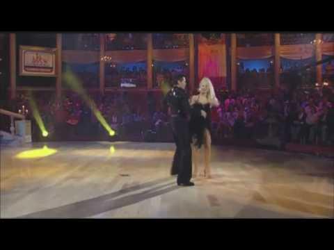 EEUU - Cha cha - Segundo Campeonato Mundial de Baile (HD) 11/07/10
