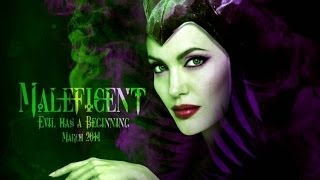 New 'Maleficent' Trailer Disney India Official
