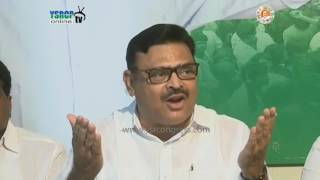 Watch: Ambati Rambabu takes over Nara Lokesh & Tempora..