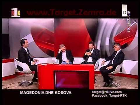 063 - Situata ne Maqedoni dhe reflektimi i saj ne Kosove