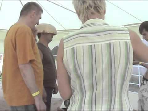 Татьяна Блюм. Тибетские поющие чаши, основы звукоизвлечения (15.07.2011)