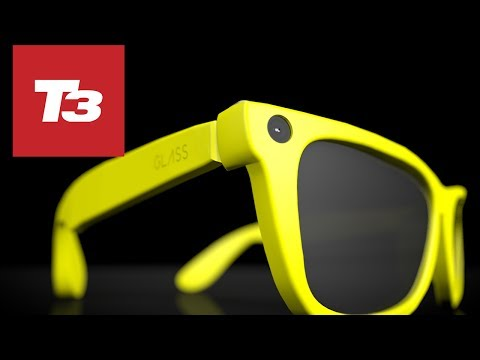 Google Glass by Ray Ban Concept Exclusive