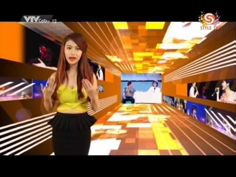 Phở 8 - Chuyện ShowBiz -  Đạo diễn Trương Nghệ Mưu bị phạt vì nhiều con