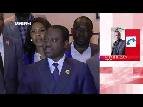 -Condamnation de Guillaume Soro : Bédié au secours de l'ancien Président de l'Assemblée nationale ?