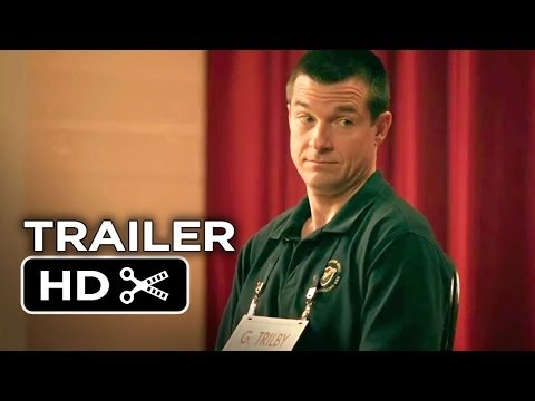 Bad Words Official Trailer #2 (2014) - Jason Bateman Movie HD