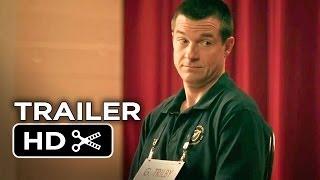Bad Words Official Trailer #2 (2014) Jason Bateman Movie HD