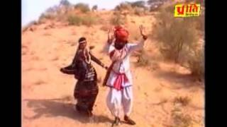 Dhora Mathe Jhopdi-Rajasthani New Romantic Folk Dance