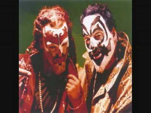 Insane Clown Posse - Homies Lyrics MetroLyrics