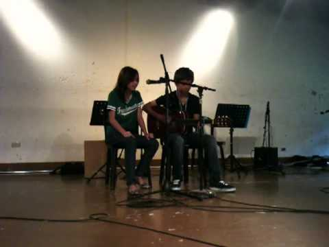 paolo & crystal--make you feel my love.MOV